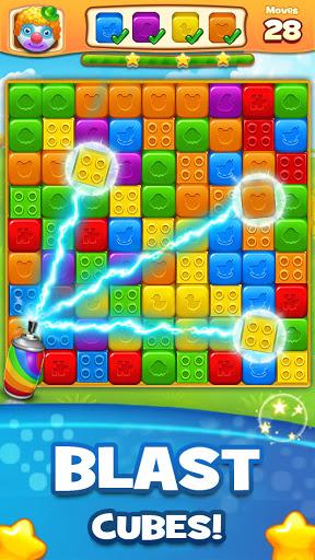 Toy & Toons Pop Cubes Blast 1.0.0 screenshots 23