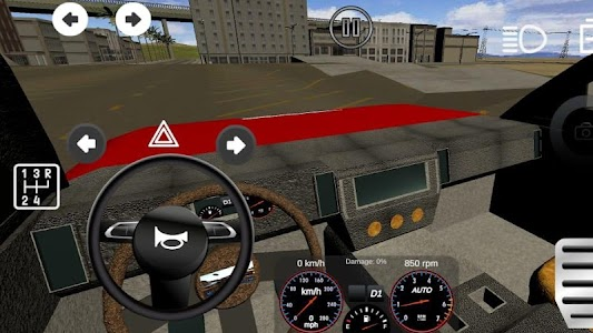 Car Simulator One 1.4