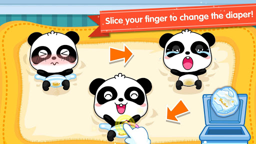 Baby Panda Care 8.55.00.01 screenshots 3