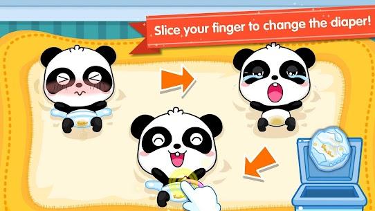 Baby Panda Care Apk Download 5