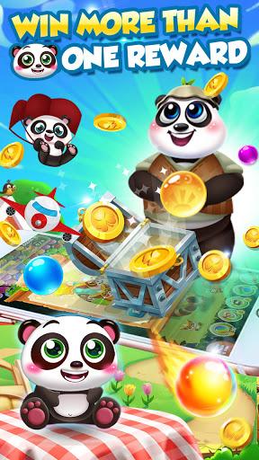 Bubble Shooter Panda 1.0.38 screenshots 15