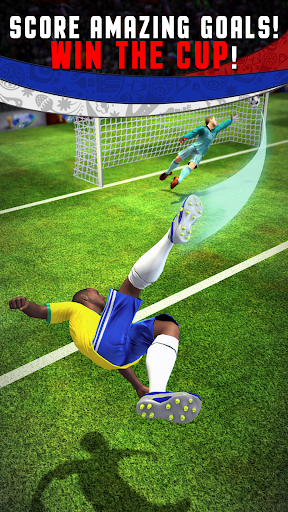Soccer Games 2019 Multiplayer PvP Football 1.1.7 Screenshots 7