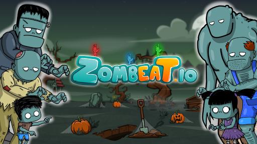 Zombeat.io - io games zombie 1.2.6 screenshots 7