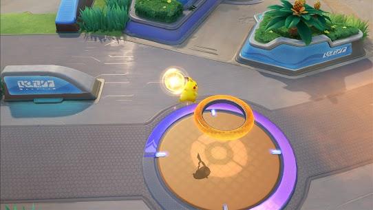 Pokémon Unite Apk Download , Pokemon Unite Apk + Obb , New 2021 2