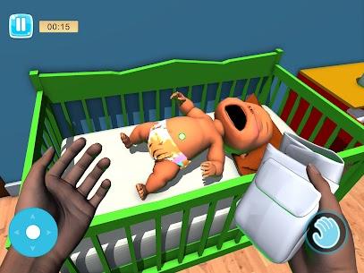 Mother Life Simulator Game 9