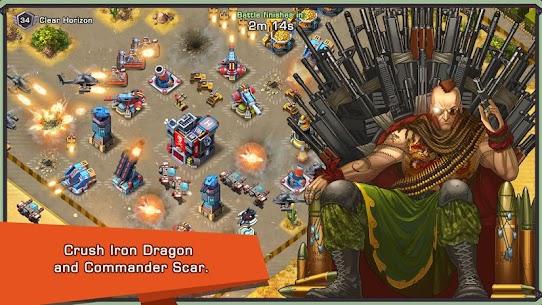 Iron Desert – Fire Storm 6.5 Apk 4