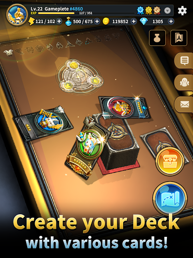 Triple Fantasy Premium Apkfinish screenshots 12