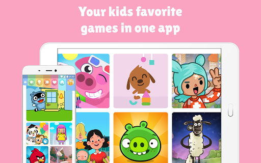 Hatch Kids - Games for learning and creativity  screenshots 8