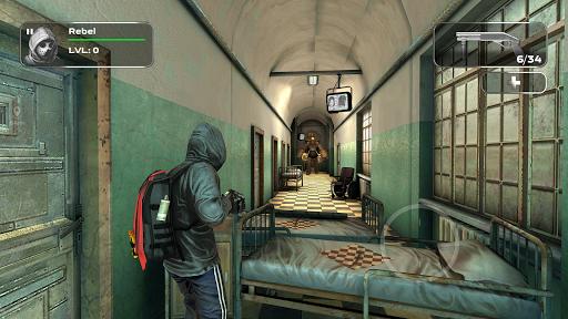 Slaughter 3: The Rebels screenshots 3