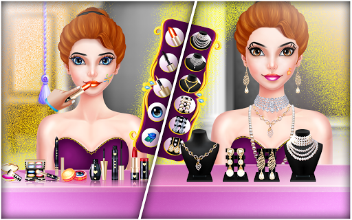 Supermodel: Fashion Stylist Dress up Game android2mod screenshots 11