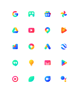 CHIC – Icon Pack (MOD, Paid) v0.9 1