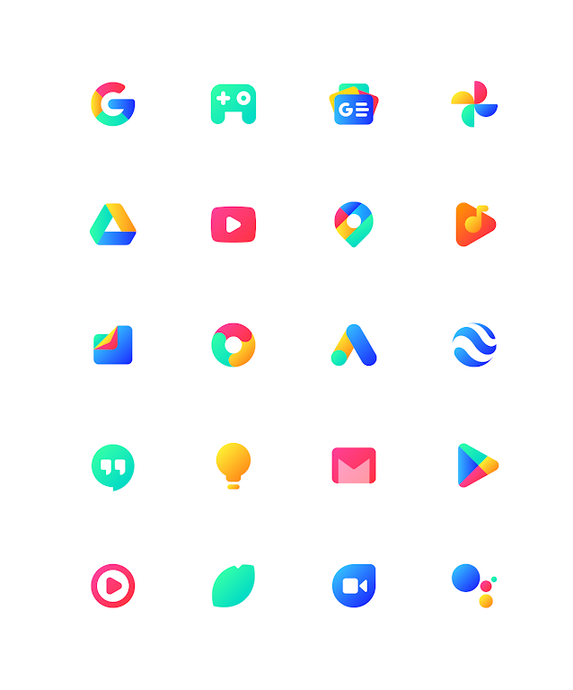 CHIC - Icon Pack  poster 0