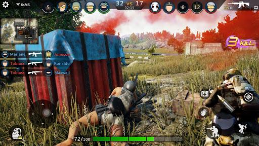 FPS Offline Strike : Encounter strike missions 3.6.20 Screenshots 19
