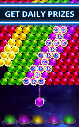 Bubble Nova 4.1 screenshots 7