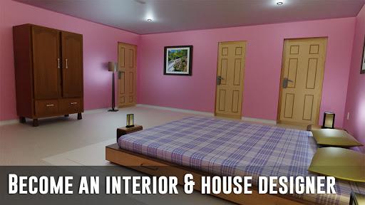 House Flipper 3D - Idle Home Design Makeover Game 1.6 screenshots 1