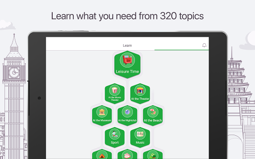 Learn Turkish - 15,000 Words apktram screenshots 20