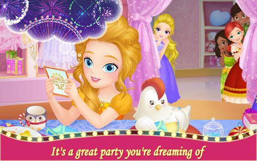Princess Libby's Carnival 1.0.2 Screenshots 12