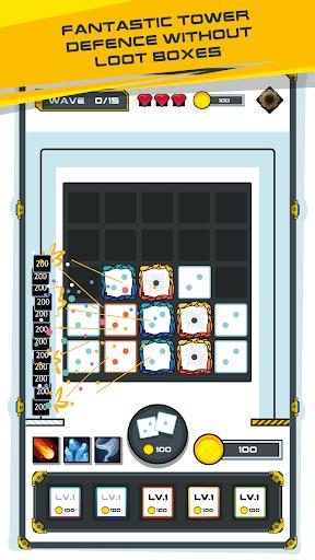 Offline Dice: Random Dice Royale Game 5.0.5 screenshots 2