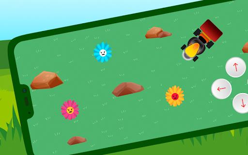 Evil Flower Mow 3.0 screenshots 2