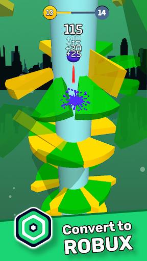 Havoc Jump - Free Robux - Roblominer 1.2 screenshots 1