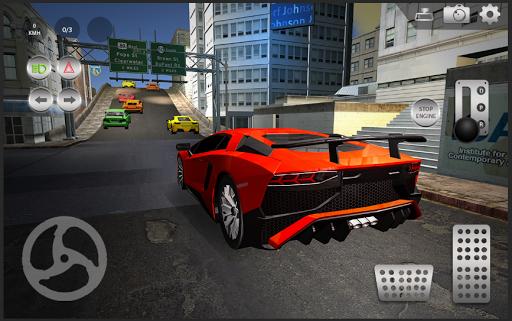 Car Parking eLegend: Parking Car Games for Kids  screenshots 14
