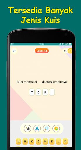 Kuis Indonesia Pintar 5.1.1 screenshots 7