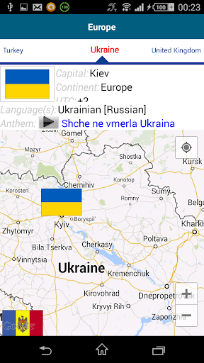 Learn Ukrainian - 50 languages modavailable screenshots 8
