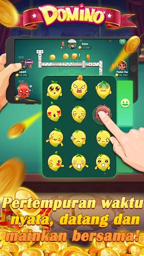 Domino 99 QQ Remi DFDC Slot 2021  screenshots 1