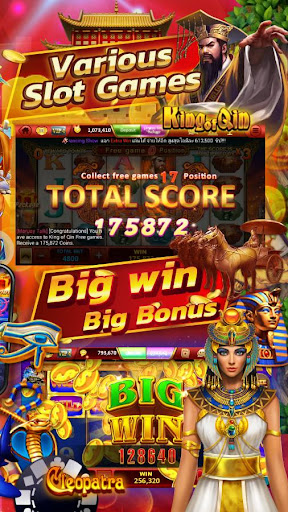 Slots (Maruay99 Casino) u2013 Slots Casino Happy Fish 1.0.48 screenshots 13