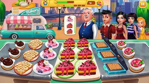 Cooking Truck - Food truck worldwide cuisine 1.0.0 screenshots 6
