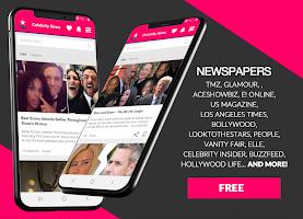 Celebrity News   Celebrity Magazine