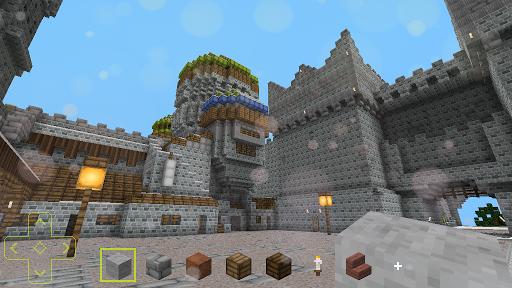 Lococraft: Amazing Crafting Games  screenshots 1