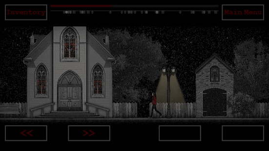 CATHERINE THE VAMPIRE Screenshot
