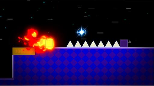 geometry crash screenshot 2