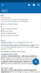 Oxford Spanish Dictionary [Premium + Data] 1