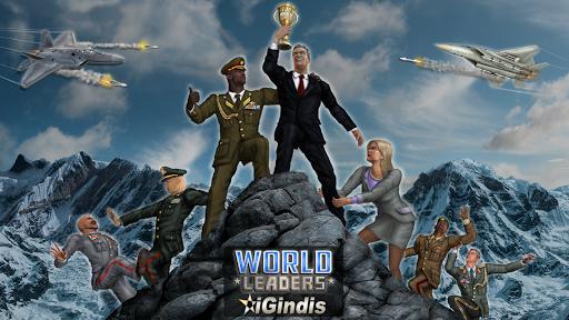 World Leaders WL_1.3.9 screenshots 1