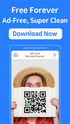 Free QR Code Barcode Scanner - English screenshot 6