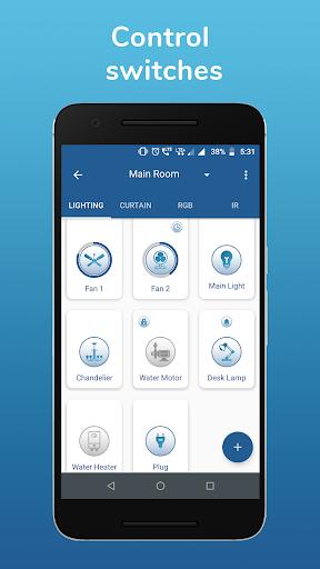 SmartNode 4.2.19 Screenshots 2