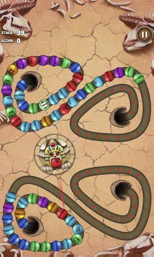 Marble King 1.3.1 screenshots 1