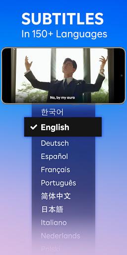 Viki: Stream Asian Drama, Movies and TV Shows 6.7.0 Screenshots 2