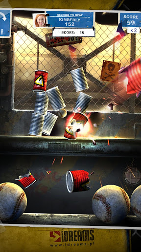 Can Knockdown 3 1.41 screenshots 1