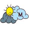 Mausam app apk icon