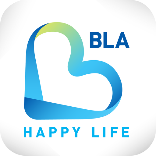 BLA Happy Life