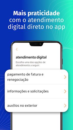 Credicard: Cartu00e3o de cru00e9dito android2mod screenshots 5