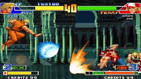 Descargar The king of fighters 2002 magic plus Para PC ✔️ (Windows 10/8/7 o Mac) 4