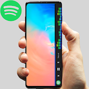 S10 Edge Hybrid Music Player