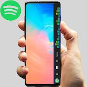 S10 Edge Hybrid Music Player