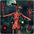 Scary Siren Head:Horror Monster Escape