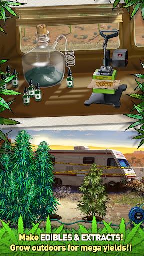 Weed Firm 2: Bud Farm Tycoon 3.0.46 screenshots 8