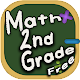 Math 2nd Grade Free by SHERIF Pour PC